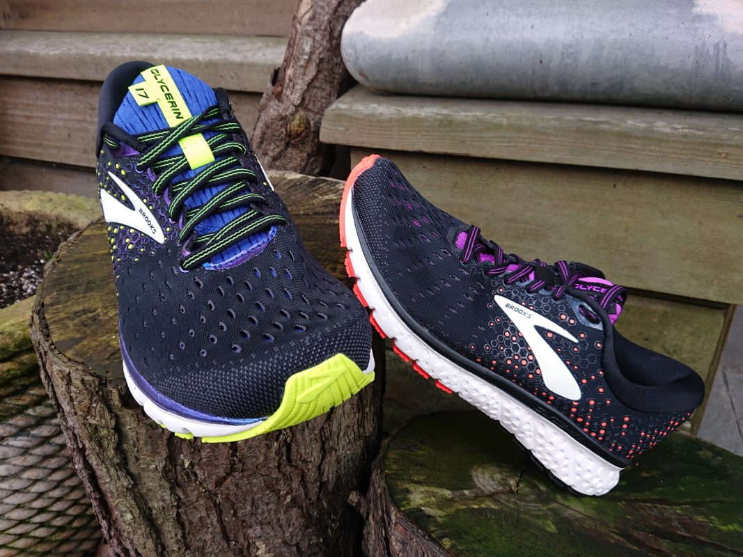 sale retailer 176ea d1c76 Brooks Glycerin 17: What You Need to Know - Fitted Running